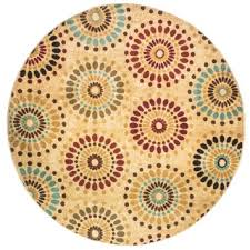 Round Flower Rugs Round Area Rugs Charming Large Round Area Rugs Persian Round