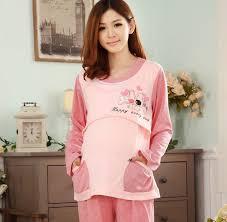 aliexpress buy 2016 new nursing sleepwear for