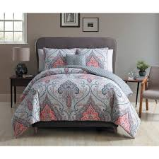 Twin Xl Grey Comforter Bedroom Magnificent Mint Green Comforter Sets Forest Green