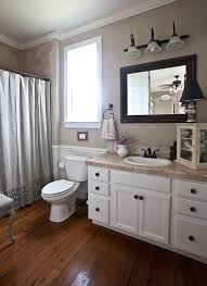farmhouse bathrooms ideas 20 cozy and beautiful farmhouse bathroom ideas home design and
