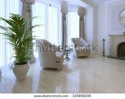 Living Room With Furniture by Window Niche Stock Photos Images U0026 Pictures Shutterstock
