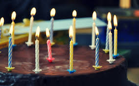 cake candles happy birthday 6915126