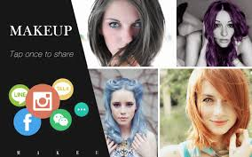 hair and makeup app makeup color cosmetic android apps on play