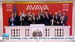 bell rings red images Avaya nyse 39 s bell rings for thee post no jitter png