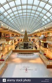 usa united states america texas houston shopping mall galleria ice