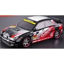 subaru rally car electric 1 10 rc 4x4 subaru impreza wrx 9 rally car