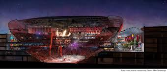 arena development panstadia u0026 arena management