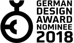 design award german design award 2018 advance ch
