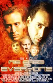 What Movie Is The Nicolas Cage Meme From - nic cage as himself in nic cage as everyone the movie nic cage as