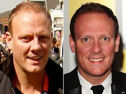 antony cotton hair transplant has the coronation street star