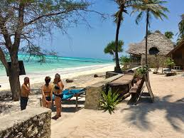 mnana beach bungalows pingwe tanzania booking com