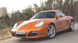 porsche truck 2009 porsche norway detunes the boxster and cayman for reduced import