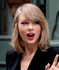 taylor swift lob haircut how incredible new hairstyles for 2015 simple hairstyle ideas for