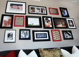 Gallery Wall Frames how to update your gallery wall on a budget this is our bliss
