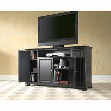 crosley furniture alexandria tv stand for tvs up to 60