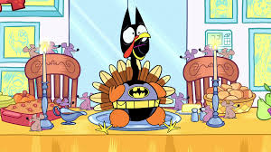 image batman as a turkey png go wiki fandom