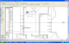 Revit Floor Plans by Revitcity Com Beams Showing Above In Plan View