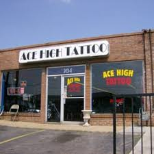 ace high tattoo piercing 2904 sanderson rd knoxville tn