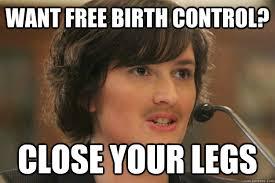 Meme Slut - the simple way to free birth control the donald
