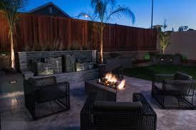 Backyard Idea by Cool Backyard Patio Ideas Decosee Outdoors Pinterest