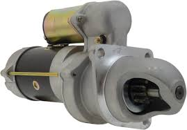 amazon com new starter motor gear reduction 12v for case and