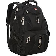 laptop black friday at amazon amazon com swissgear 1900 scansmart tsa laptop backpack black