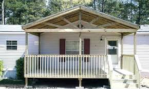 deck kits for mobile homes porch kits for mobile homes stunning