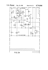 patent us5805433 small offline power supply google patents drawing