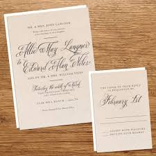 Kraft Paper Wedding Invitations Wedding Invitation Papers Best Design Invitaitons For Your Wedding