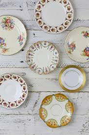 antique china pattern antique figure plates assorted vintage china pattern white backg