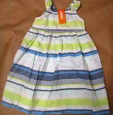 gymboree linen safari dresses newborn 5t for girls ebay