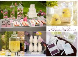 ideas for wedding showers best shower