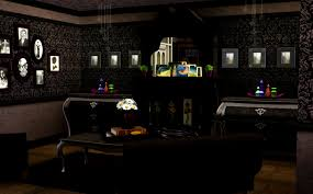 Gothic Halloween Party Ideas Bedroom Enchanting Gothic Living Room Decorating Ideas Elegant