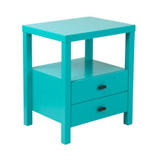 Square Accent Table Acacia Wood Accent Table Bellacor