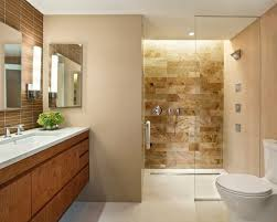 beige badezimmer moderne badezimmer fliesen beige wohndesign