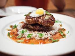 cuisiner un foie gras 10 best foie gras dishes in los angeles l a weekly