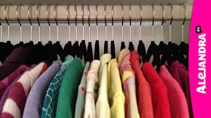 closet organization ideas u0026 tips organizing your closet youtube