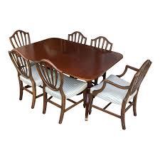 mahogany dining room tables mahogany dining table six armando u0027s dining chairs design plus