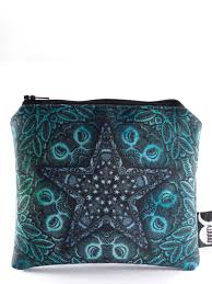 starry night makeup bag pouch oddity closet