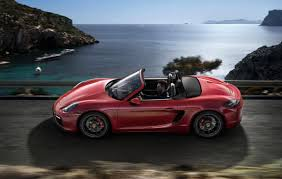 2001 porsche boxster interior 2015 porsche boxster information and photos zombiedrive
