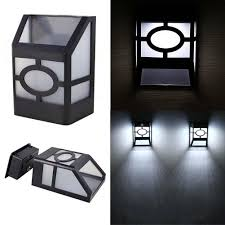 Modern Solar Lights Outdoor by Compare Prices On Solar Porch Light Online Shopping Buy Low Price
