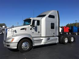 kenworth t660 sleepers for sale in ga