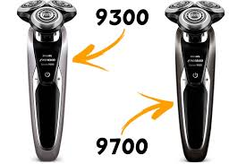 electric shaver is better than a razor for in grown hair philips norelco 9300 and 9700 electric shaver review moo review