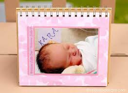 pink photo album top 13 baby scrapbook ideas tacky living