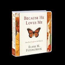 elyse fitzpatrick u2013 no fluff no bricks just good news