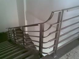 glass and stainless steel railing fabricators in shimla manali