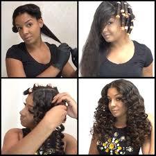 black n gold hair dryer 14 best perm rod set on natural hair images on pinterest lash