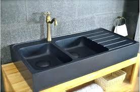 cuisine a poser vasque e poser blanche vasque a poser carrace 40 40 cm cacramique