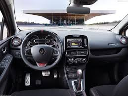 renault renault renault clio rs 2017 picture 6 of 12