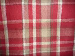 Pink Tartan Curtains Sky Taupe Grey Tartan Curtain Fabric Curtain Fabric And